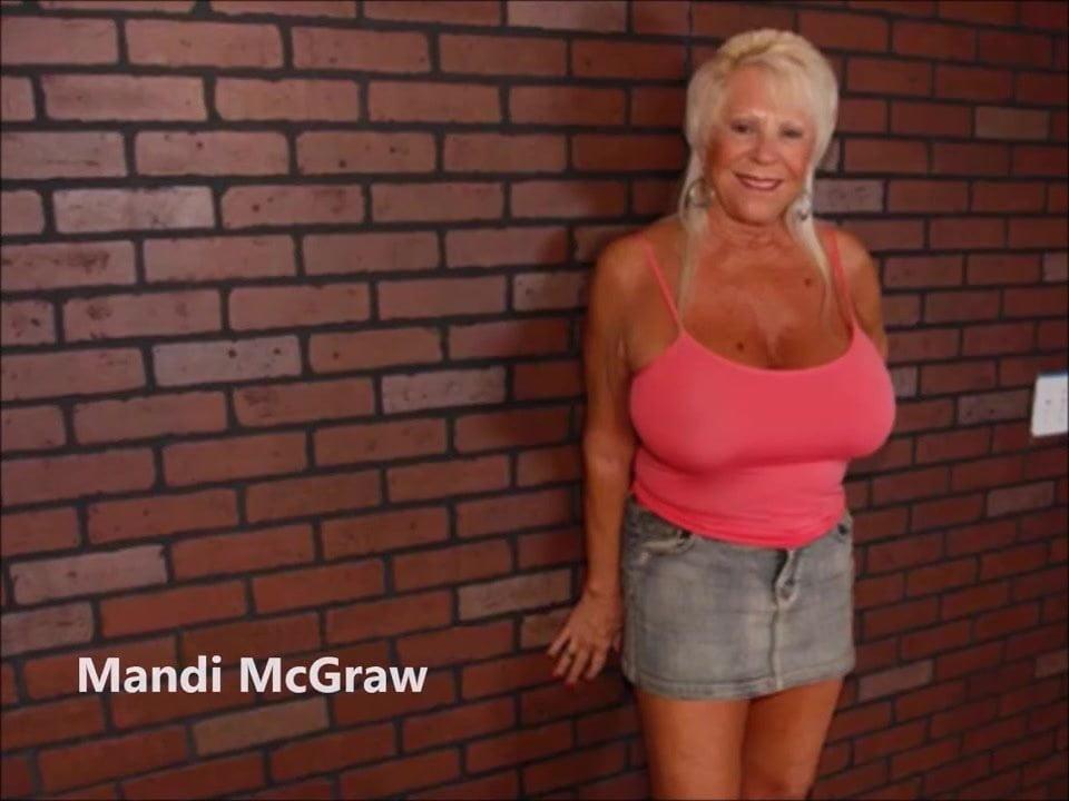 Mcgraw pornstar mandi