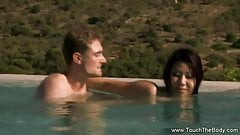 Erotic Massage Manuevers From Asia