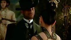 Bai Ling   seduces Will Smith