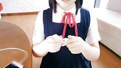CUTE ASIAN GIRL's Thumb