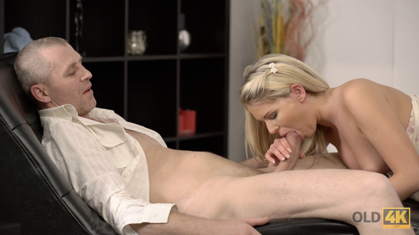 VIP4K. Daddy tells Claudia Mac to neglect about cleansing