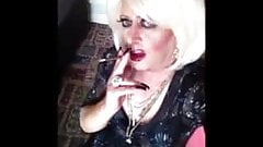 Samantha Jane More Smoking Queen