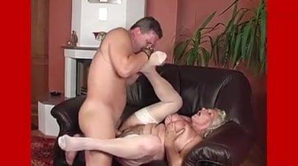 Großmuttersex
