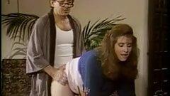 Hard Choices (1987) Scene 1. Shanna McCullough, Nick Random
