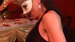 German mascarade ball