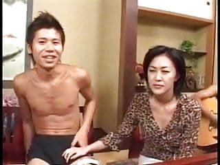 YUKI MATSUMOTO & YUKARI SAKURADA