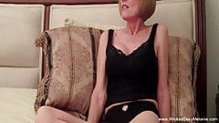 Hardcore Granny Sex Play At Home