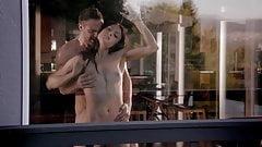 Leah Gibson Rogue S01E03 (no music)