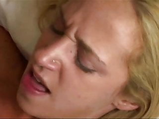 Hot Sex With Cute Blonde