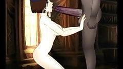 SDT- Jill Valentine (Resident Evil)