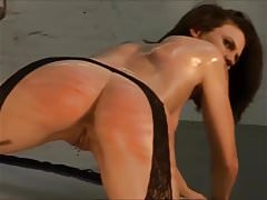A good whipping!