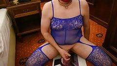 cum tribute #2 for Mistress Jessy