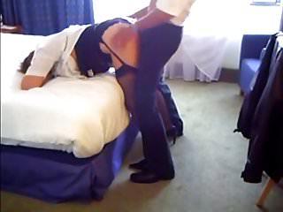Hotel quickie