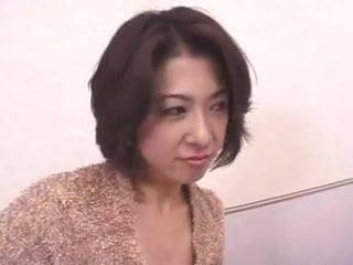 <人妻動画>上杉佳代子/田辺由香利