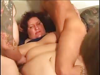 BBW Snacks on Donuts  Cocks and Asses