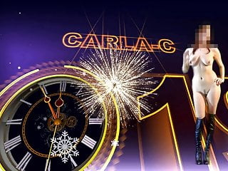 Carla C Happy New Year