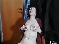 STP5 Watching Them Fuck Gets Mommy Horny !