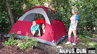 Mofos - Mofos B Sides - Camp Counselors Got Some Big Tits st