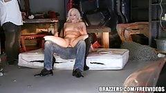 Brazzers - Dahlia Sky loves anal