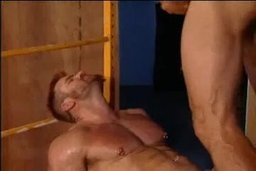 Brutal latin humper dumps cum twice