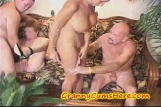 Talking dirty grannies mistress vintage