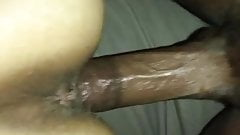 DaCaptainAndMimosa In GIVE HER ALL THIS DICK DOGGYSTYLE
