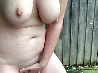 Outdoor Fingering Squirting