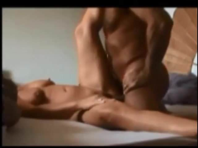 French mature wife sunday morning interracial fuck