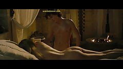 Diane Kruger Nude Scene In Troy Movie ScandalPlanet.Com