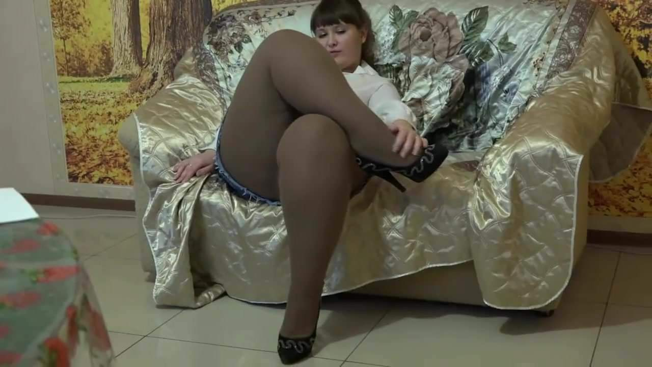 Sexy Bbw In Pantyhose, Free Mobiles Porn Video C3 Xhamster-9922
