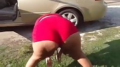 YES I LOVE THE TWERKERS - 62 (BBW EDITION 20)