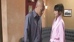 Strong pleasures for naughty Japanese babe with superb forms