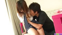 Miku Airi perfect porn scenes with  - More at 69avs.com