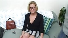 Angry & Arched Dick 65