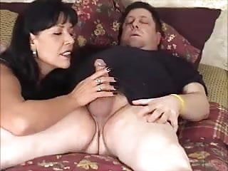 Jill loves to tease Rob, and she's good at it.