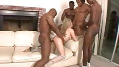 White Chicks And Big Black Dicks Gang Bang3