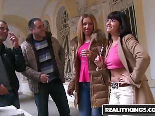 Realitykings Euro Sex Parties Ava Dalush James Brossman