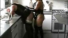Mistress Scarlett Black