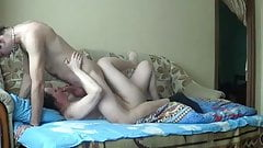 Russian home video 27