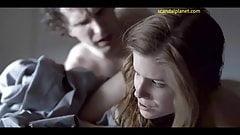 Kate Mara Nude Sex Scene In House Of Cards ScandalPlanet.Com
