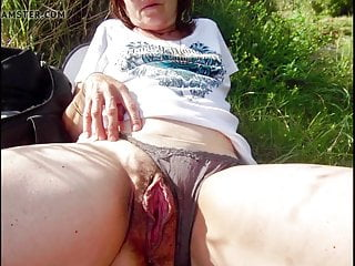Compilation Meaty Cunts #2