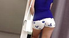 Sexy Shorts MIJA