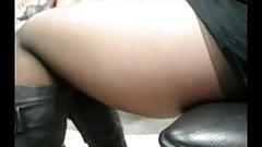 very nice legs