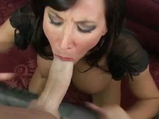 Lezley Zen Blowjob She Is Hungry For Cock