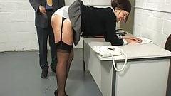 Office Angel 1