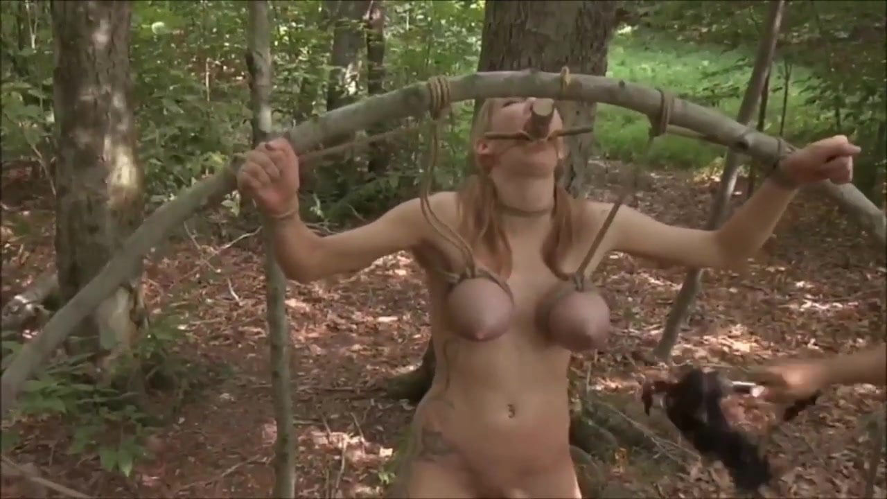 Slave In Woods Mobile Slave Hd Porn Video 4F - Xhamster-6976