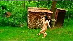 Authoritative answer, Nudist camp boners photos pity