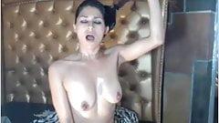 Sexy horny oil sex 's Thumb