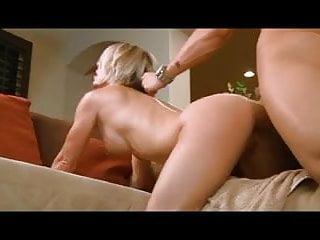 Jenny Mason Fucks Young Guy Anal