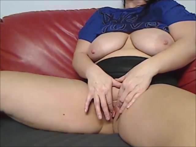 Webcam videos wife masterbating — photo 15